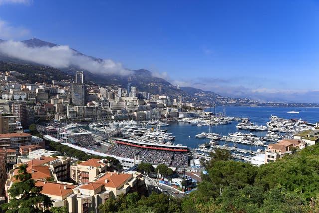 Monaco last week hosted the E-Prix