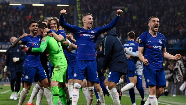How did Chelsea's players perform this season? Ahead of their final match of the 2018/19 campaign, the Europa League final against Arsenal in Baku, we give each member of the Blues' squad a rating out of 10.