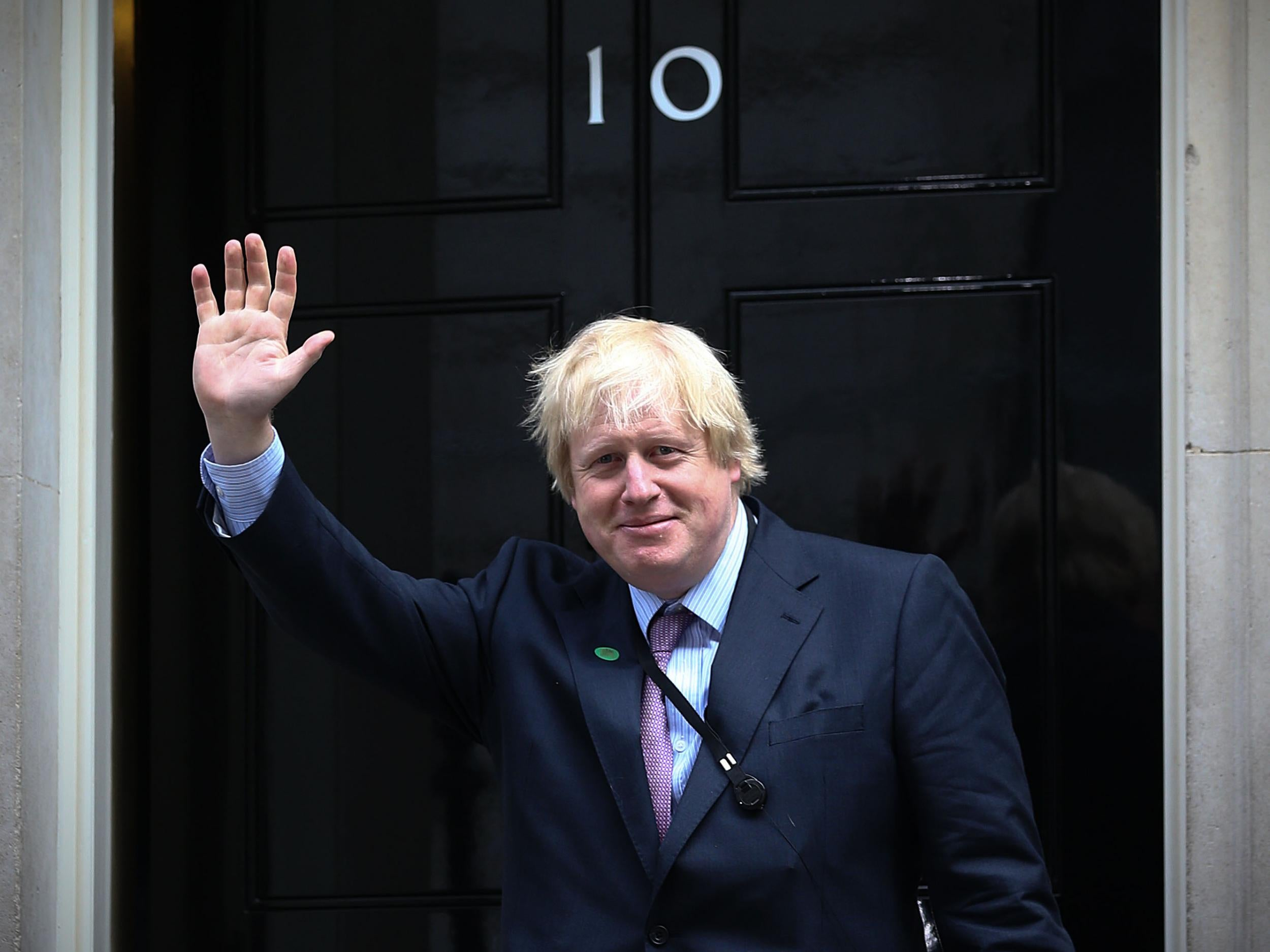 What is Boris Johnson's voting record on Brexit, climate change and benefits?