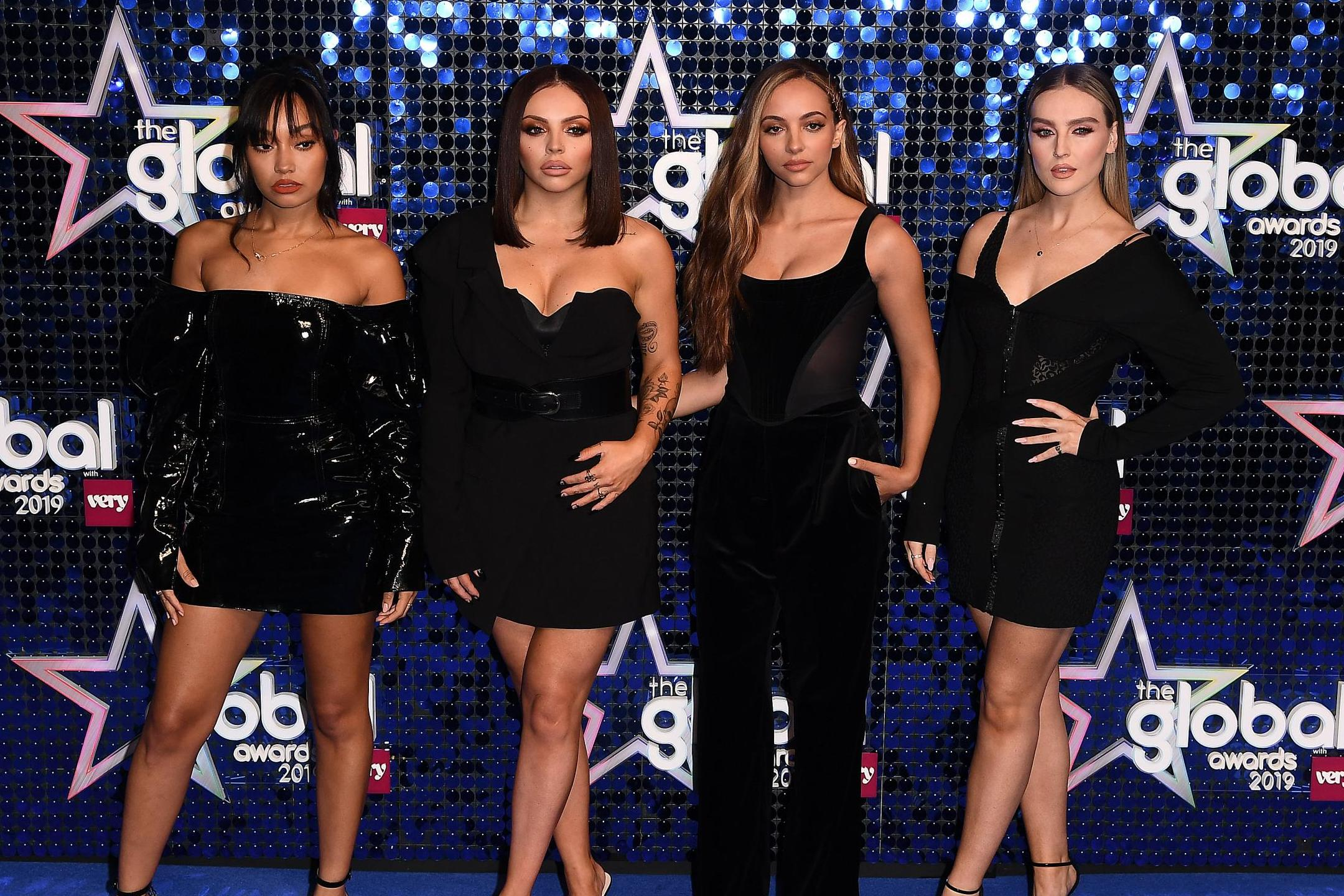 Little Mix 'suffered' with mental health after X Factor, says Jade Thirwell