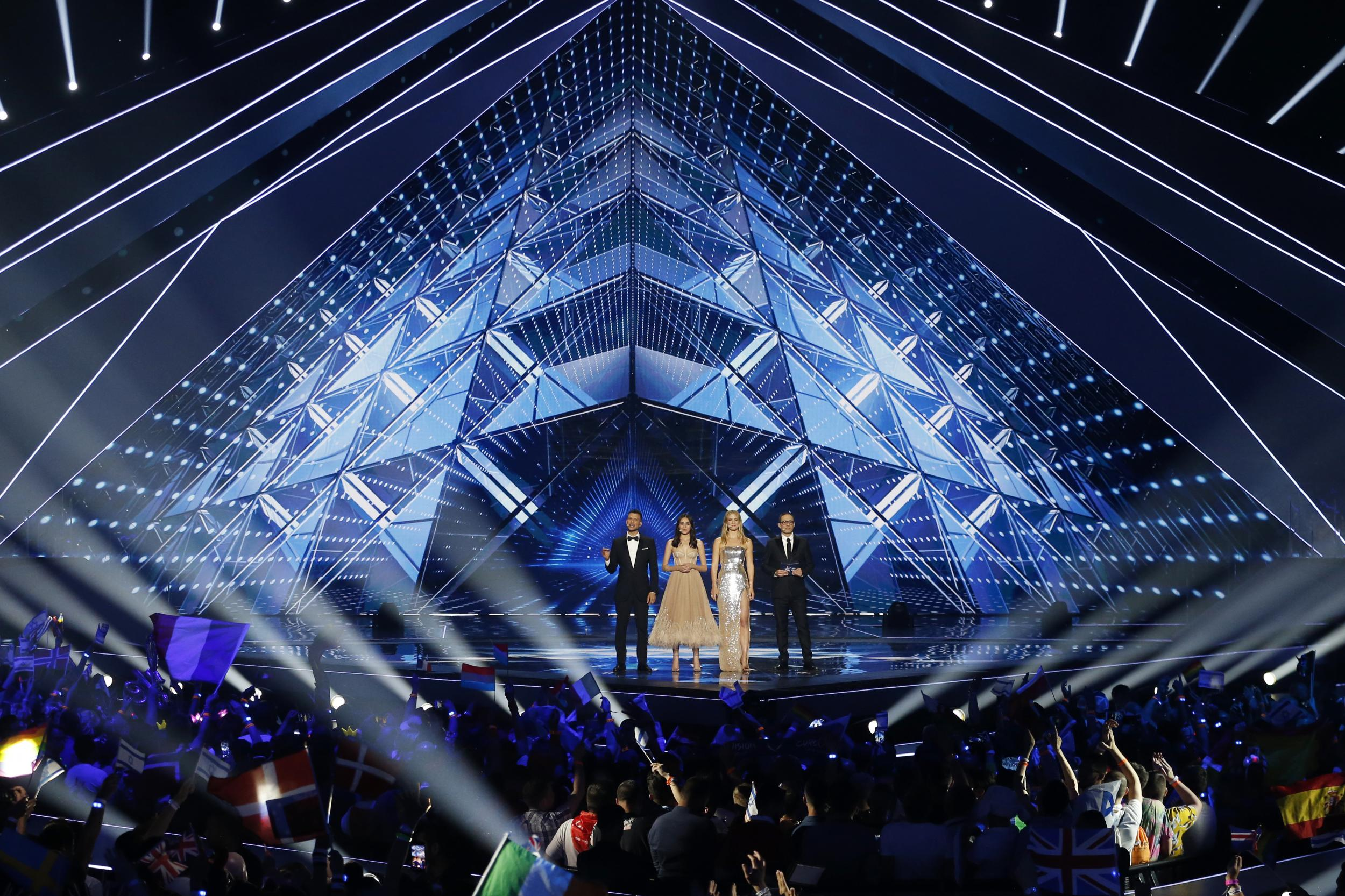 Eurovision 2019 review: Incredible show in Tel Aviv feels like a watershed moment