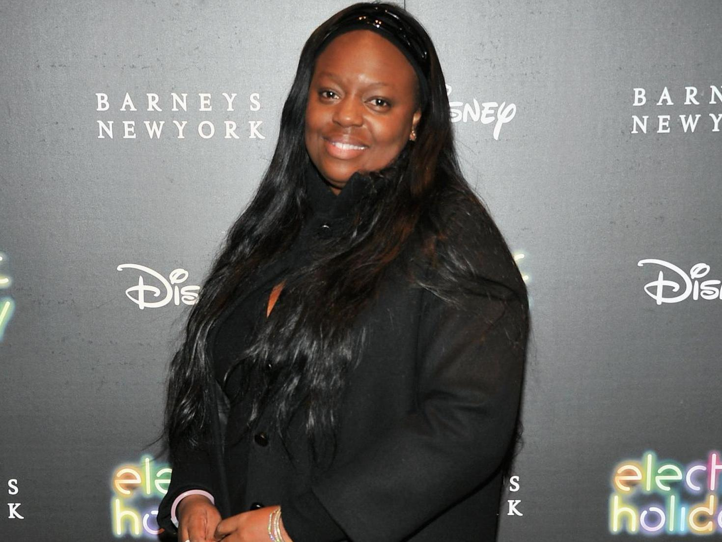 Pat McGrath used cocoa powder as makeup due to lack of products for dark skin tones