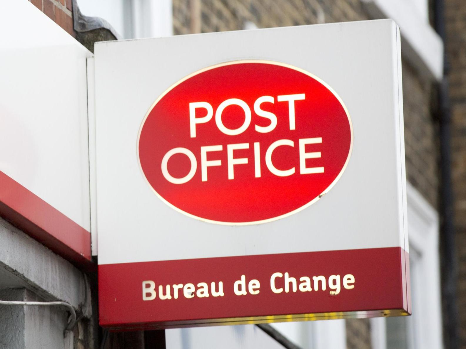 Post office network close to collapse, MPs warned | The