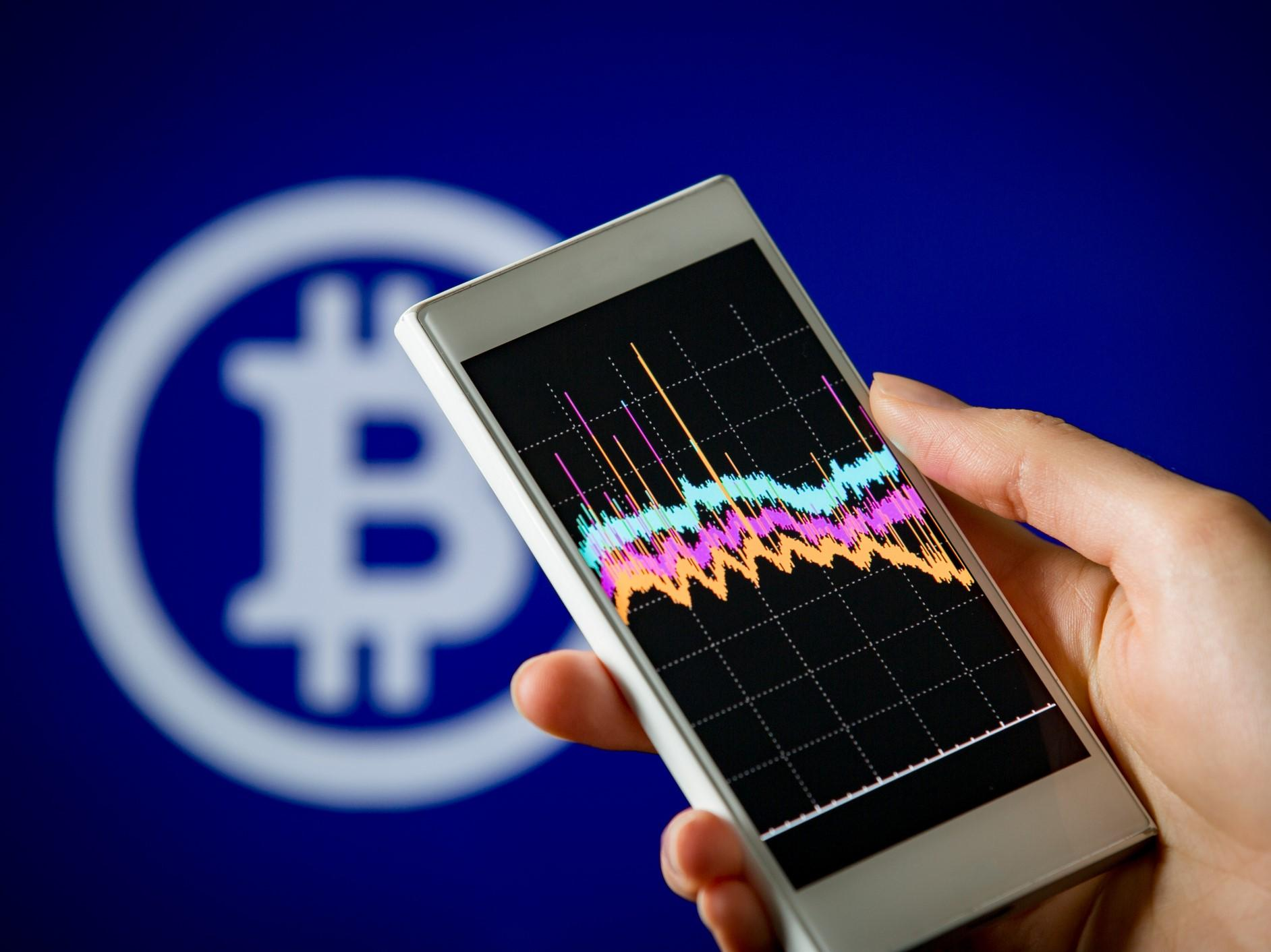 How to trade bitcoin independantly