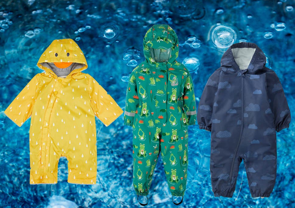 0ece11c6e3 No parent should leave home without one of these useful suits, no-matter how
