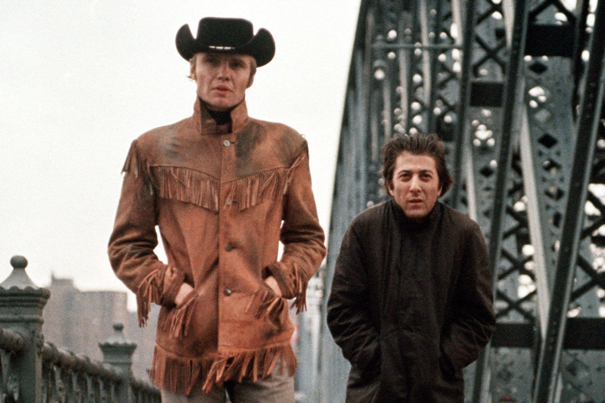 How Midnight Cowboy defied a political backlash and an X rating to win the Best Picture Oscar