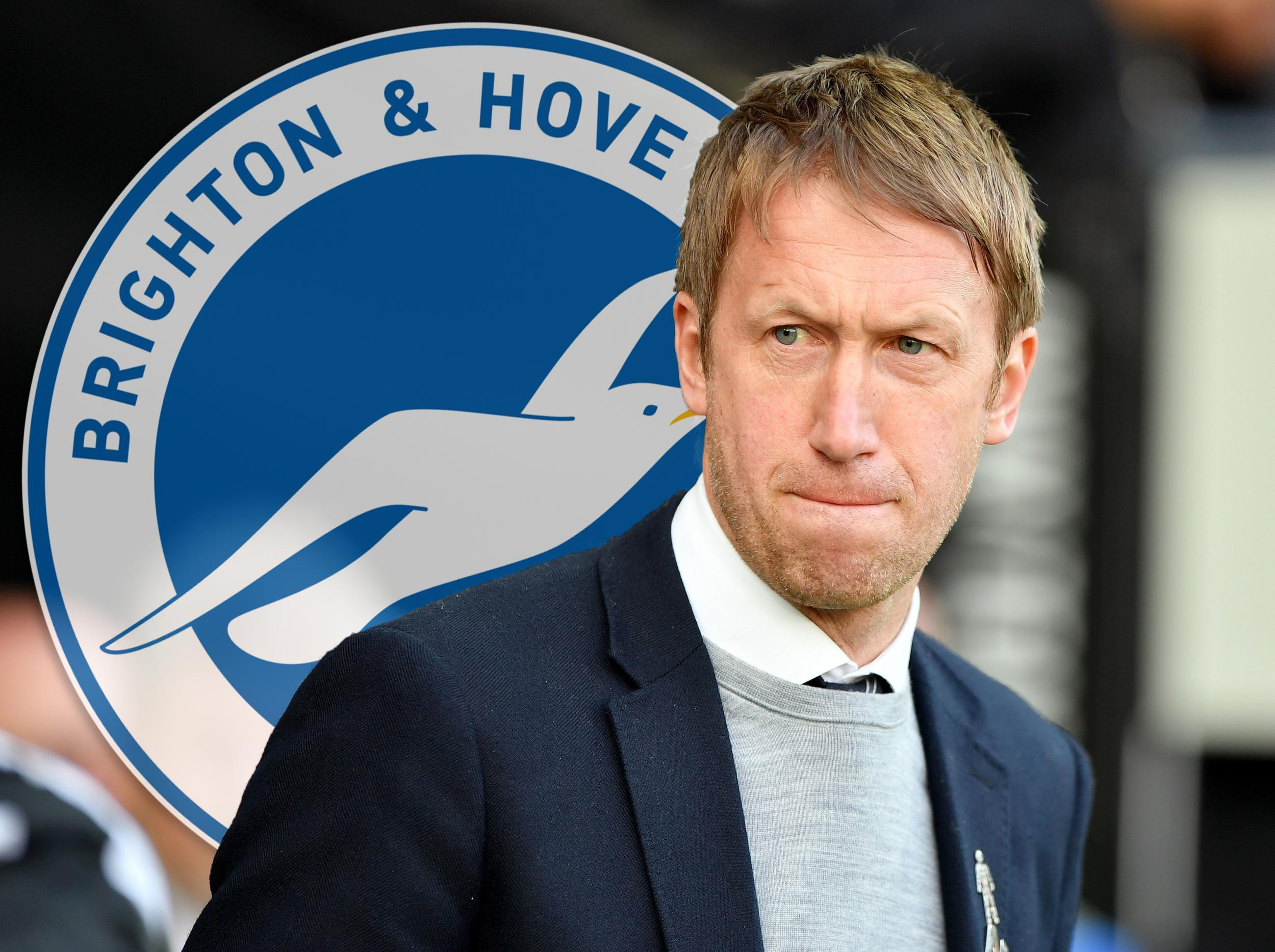 Graham Potter: Brighton call Monday afternoon press conference to announce new manager