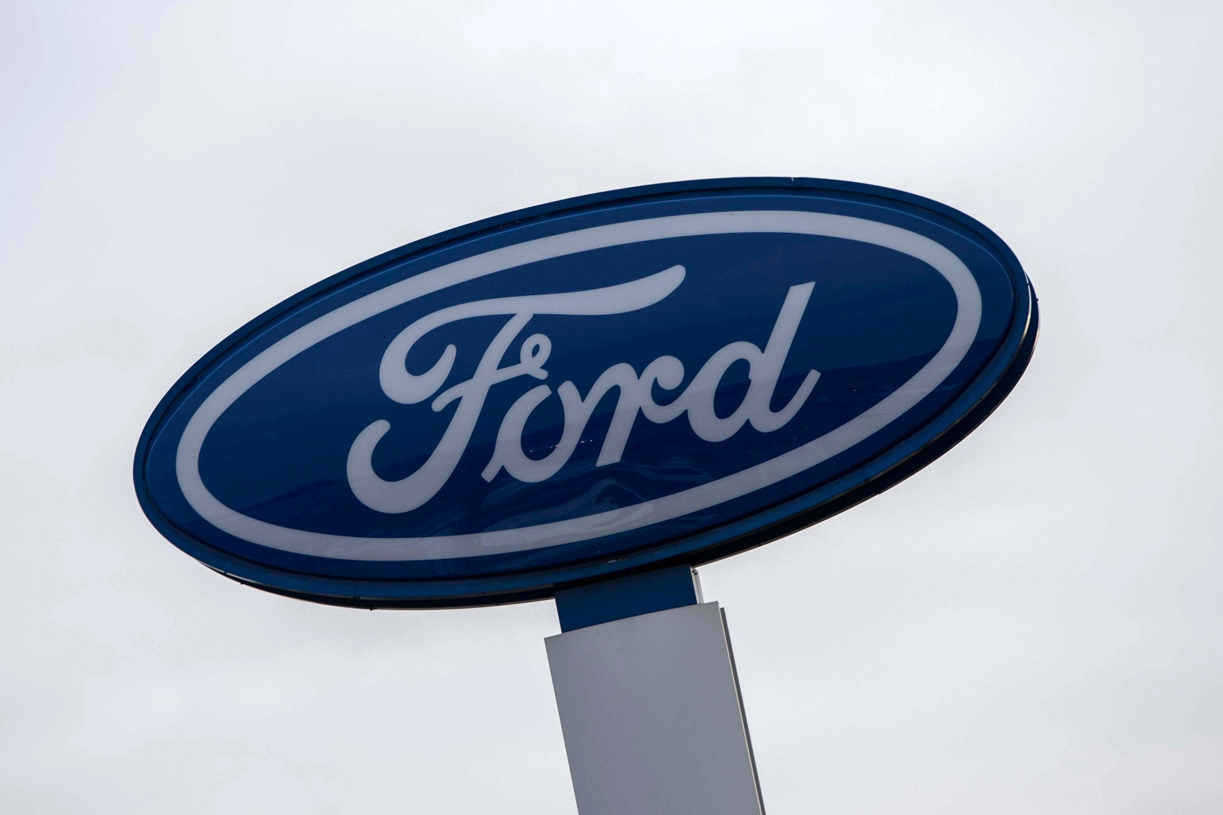 Ford announces 7,000 job cuts globally by end of August