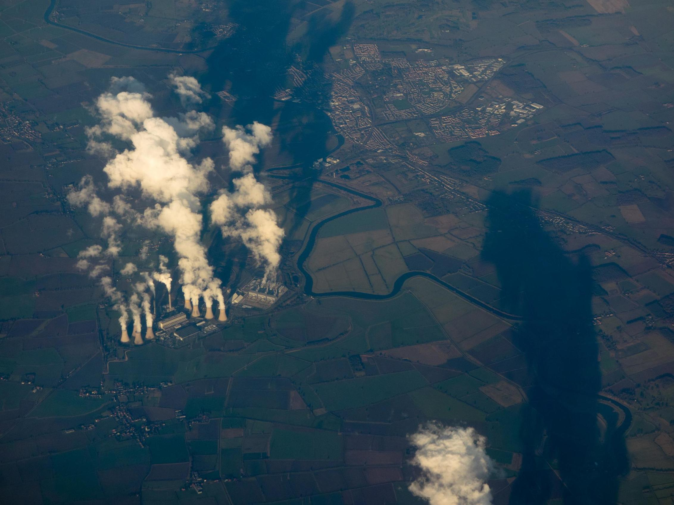 Climate crisis: Satellites to monitor air pollution generated by every power station in the world