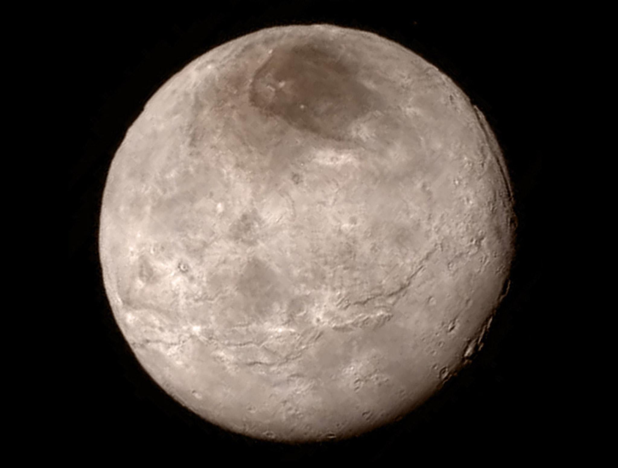 Alien ocean could be hiding under Pluto's surface, increasing chance of extraterrestrial life, scientists say