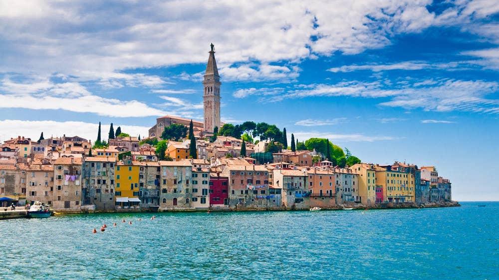 10. Istria, Croatia