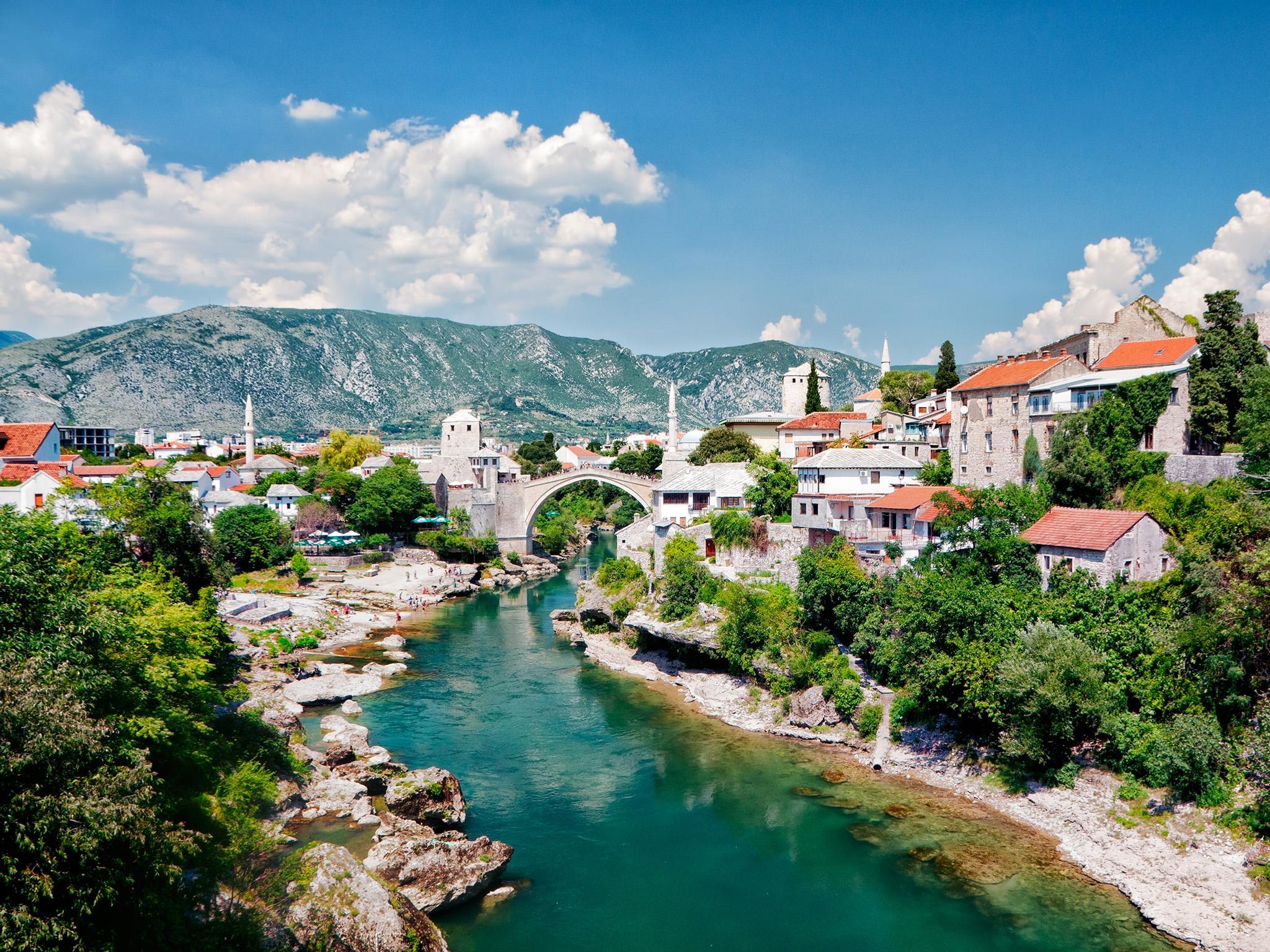 4. Herzegovina, Bosnia and Herzegovina