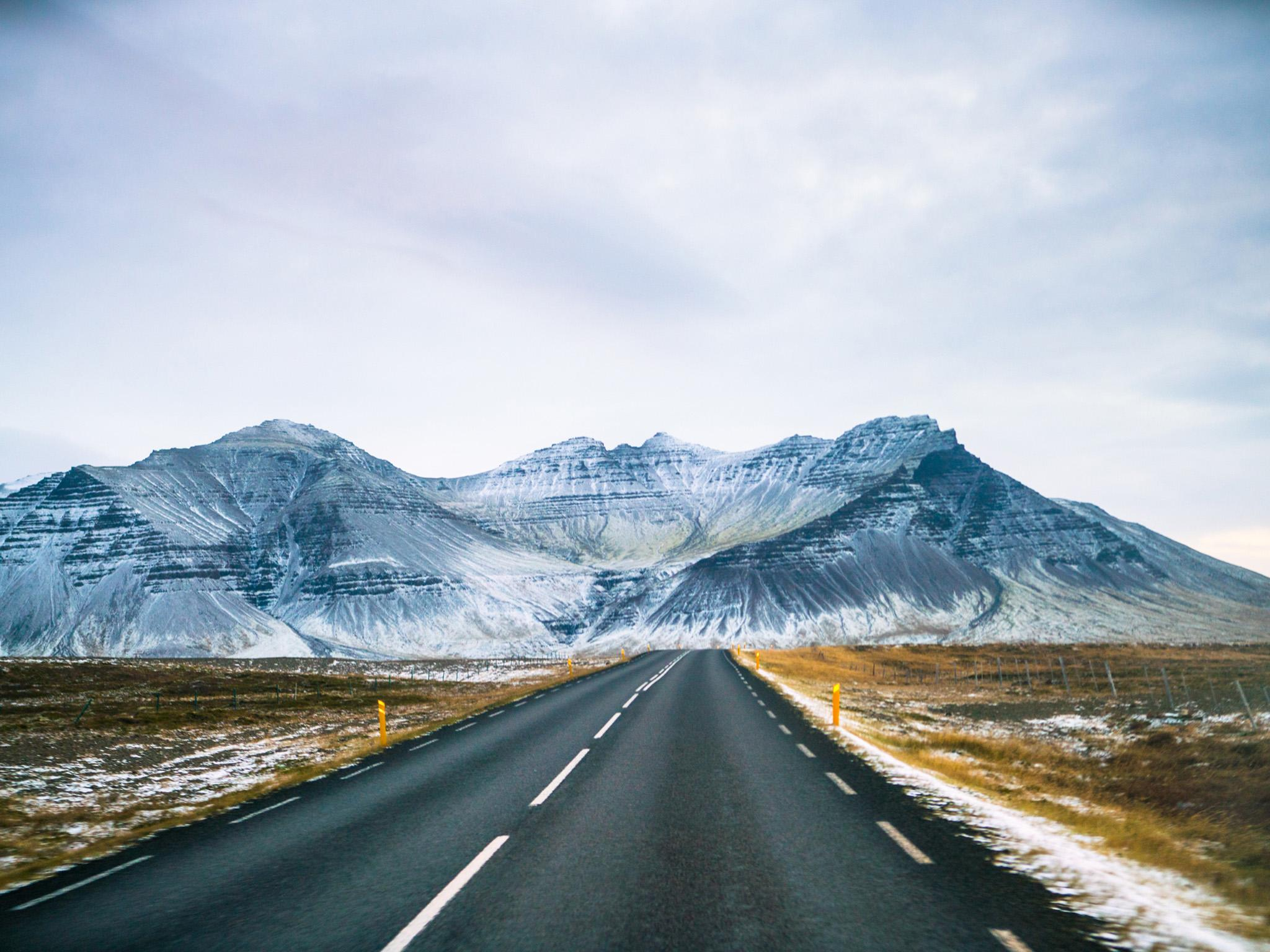 How to fly to Iceland for under £60 return