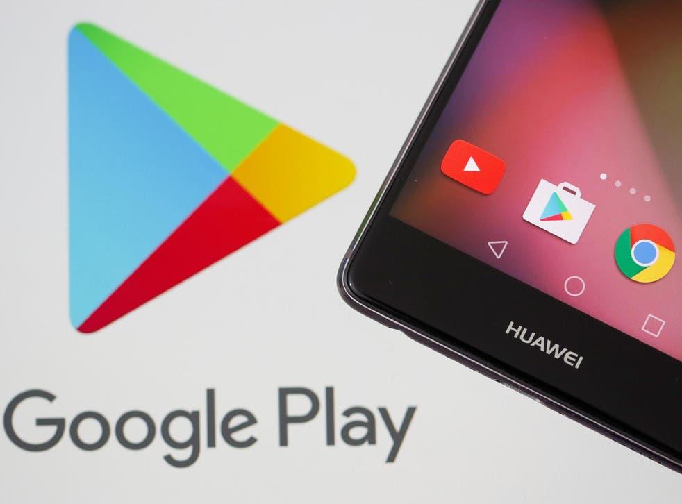 Around 2.5 billion devices around the world use Android.