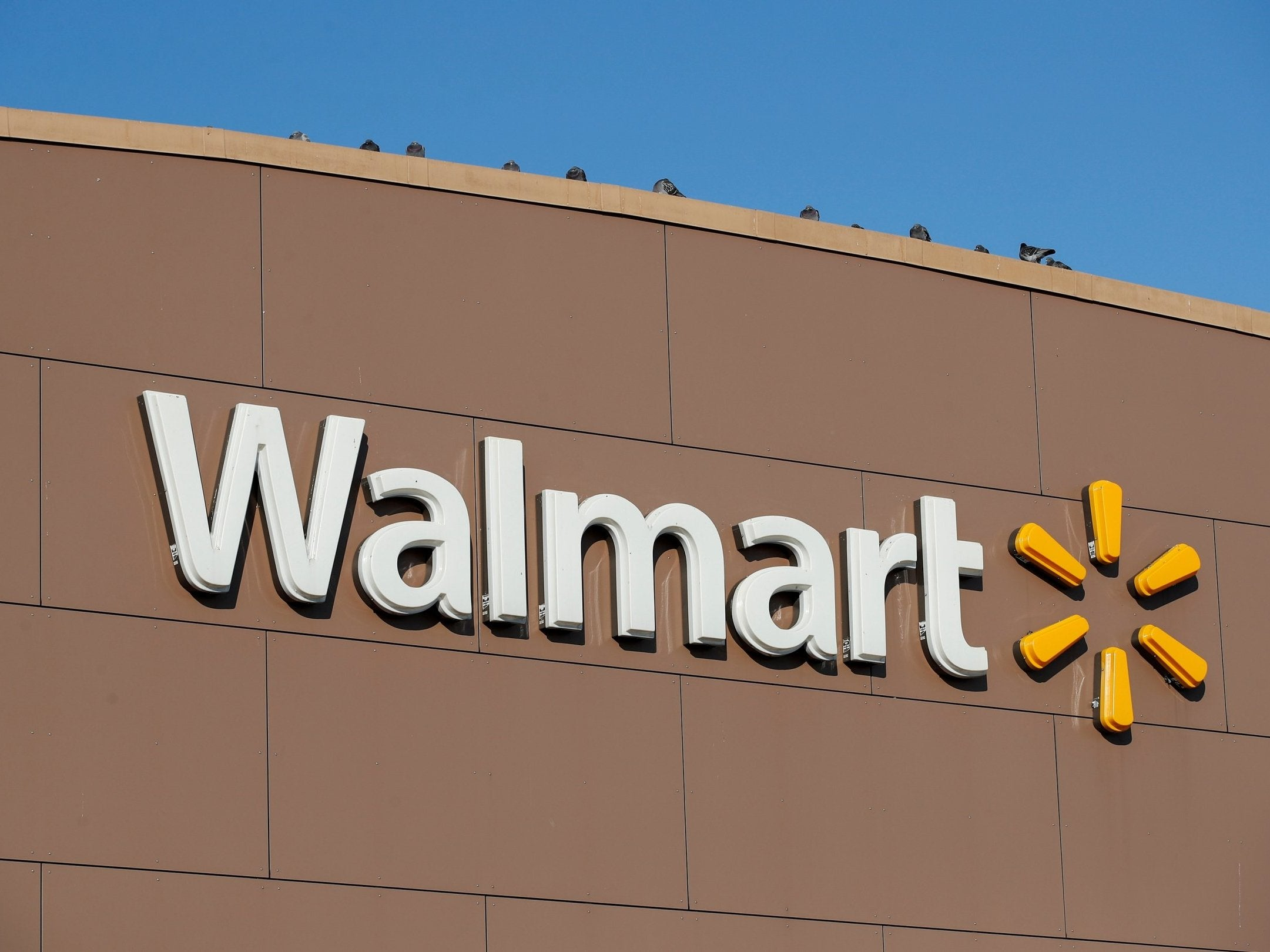Walmart - latest news, breaking stories and comment - The Independent