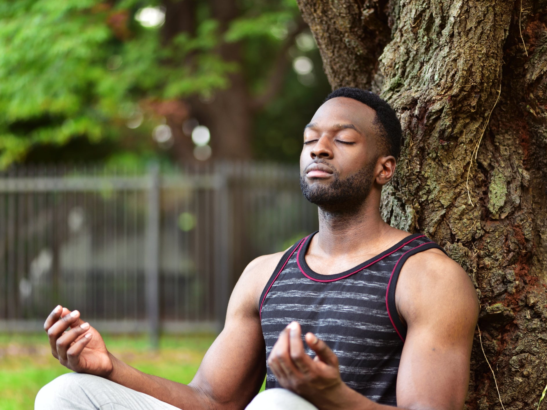 World Meditation Day 2019: How to meditate for beginners, according to experts