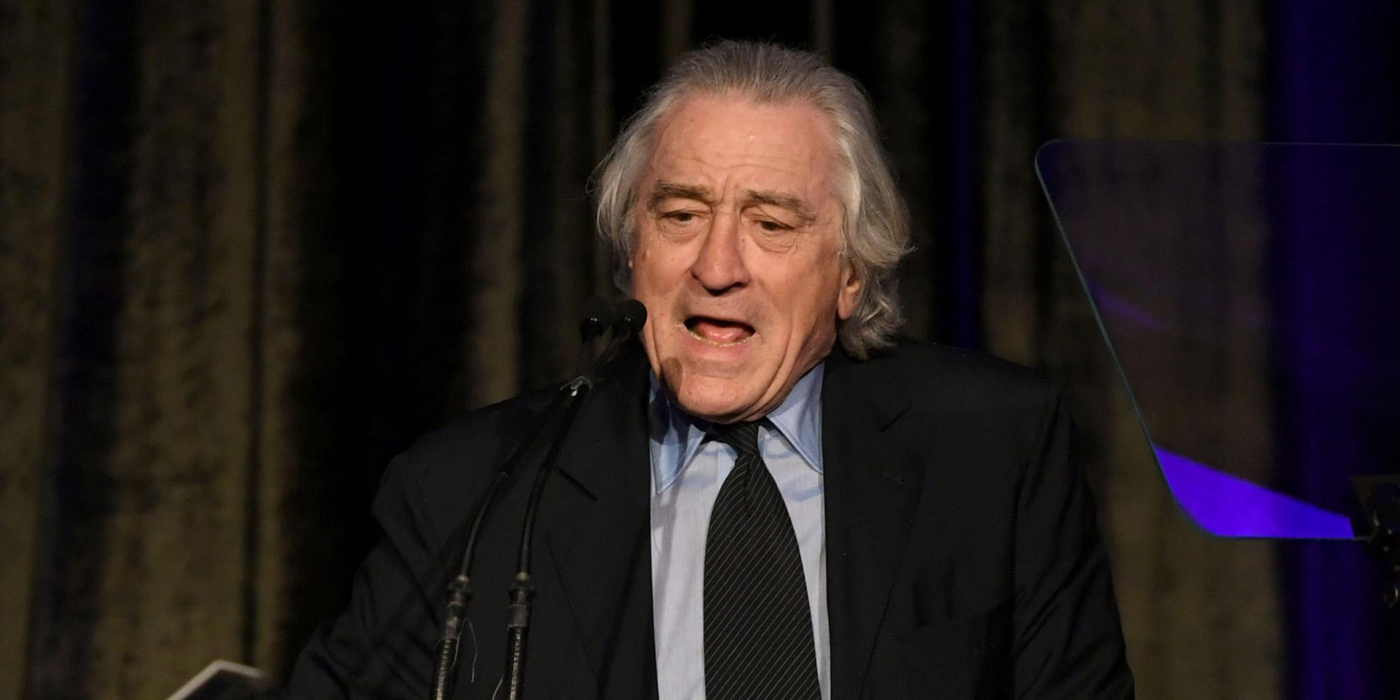 Robert De Niro's company sues former employee $6m for embezzlement and Netflix bingeing