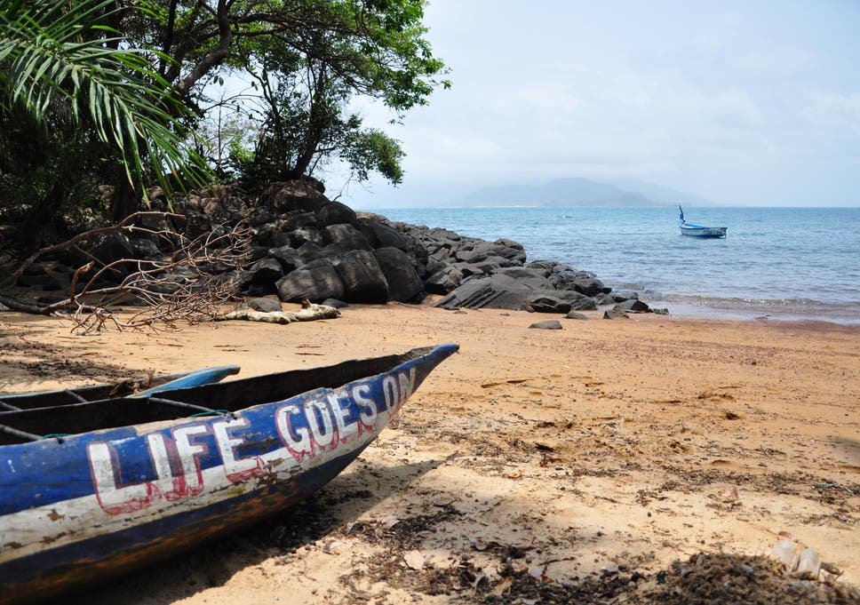 Why Sierra Leone should go straight to the top of your must
