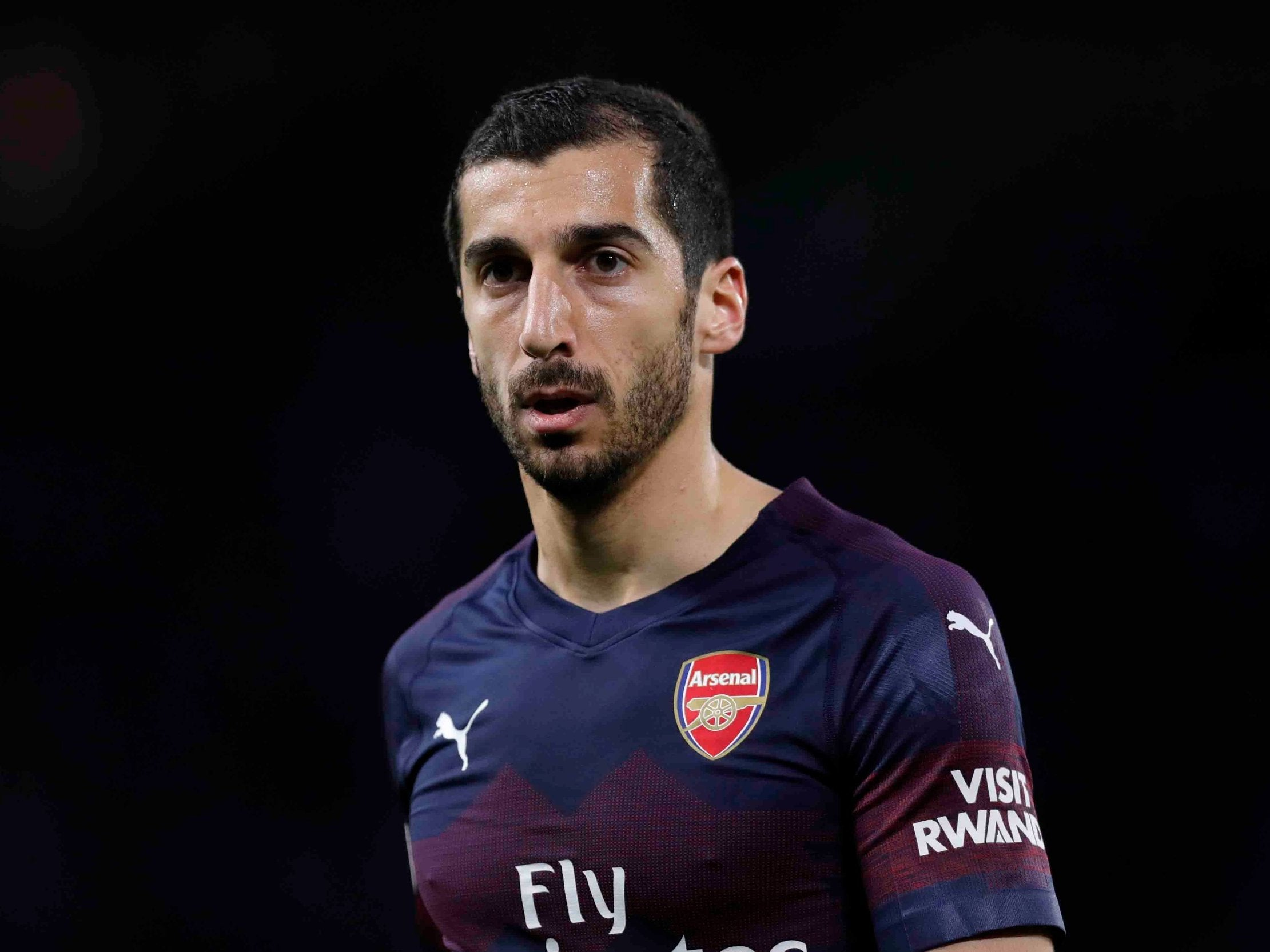 2abcd634818 Henrikh Mkhitaryan  Arsenal footballer has given European leaders the  perfect opportunity to mediate the age-old conflict between Azerbaijan and  Armenia ...