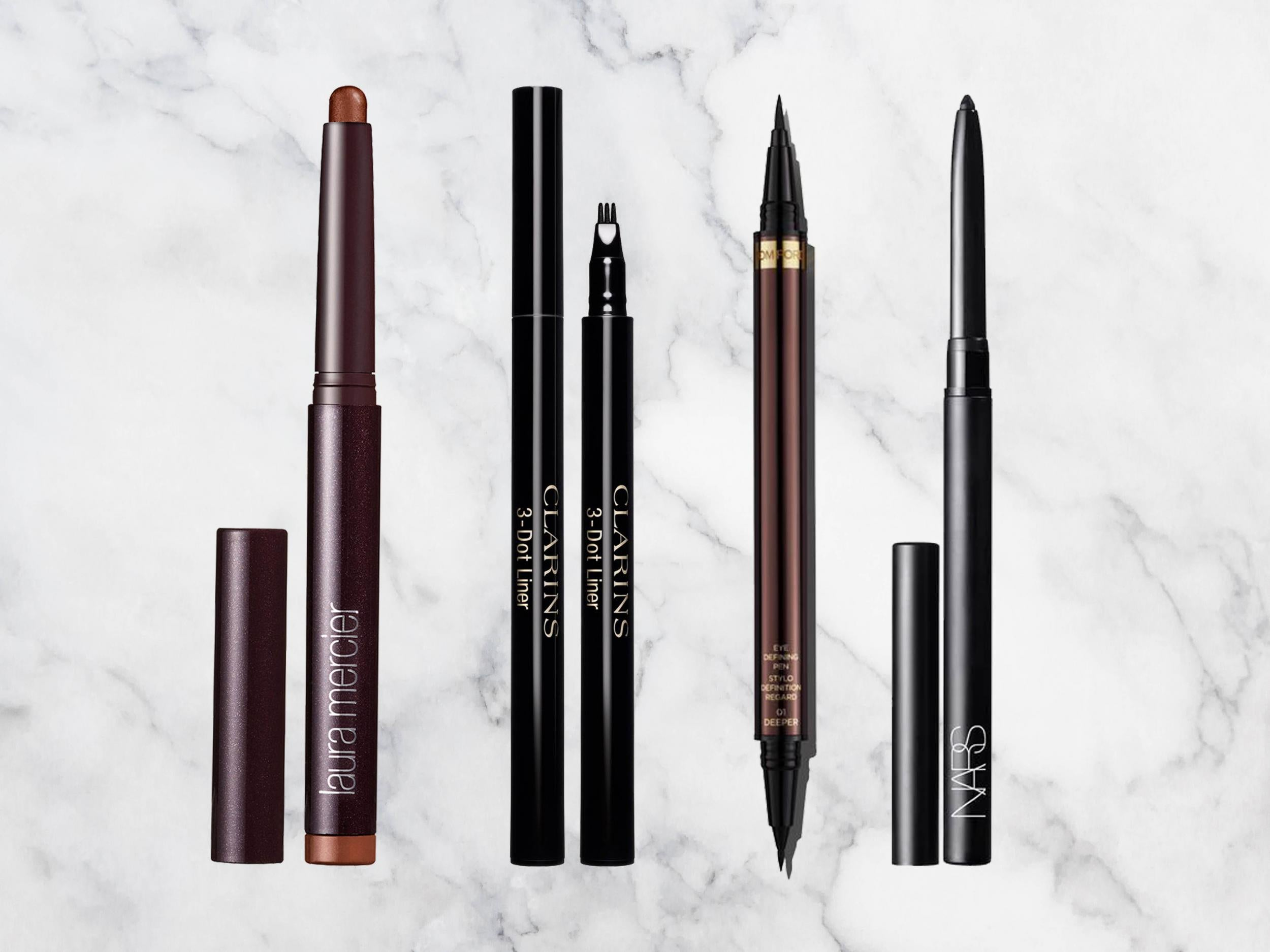 10 best eyeliners: Liquids, pencils and gel formulas that are easy to use and won't smudge