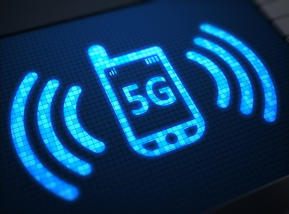 EE is the first UK network to deliver 5G connectivity to its customers