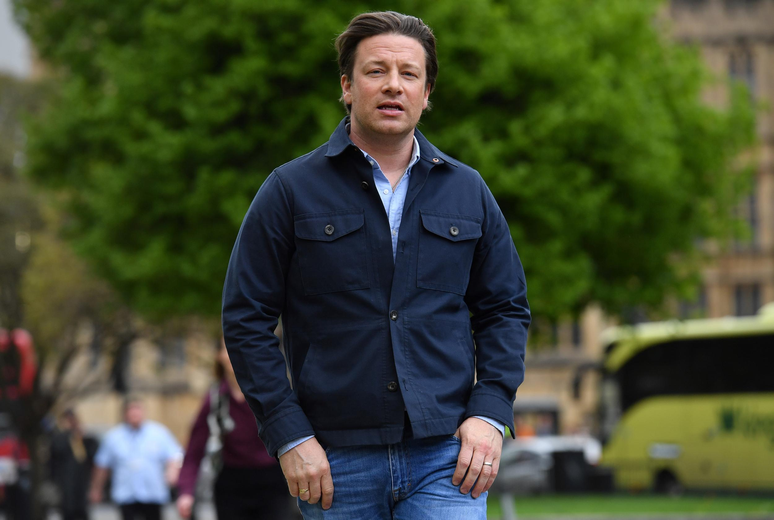 Jamie Oliver: Which restaurants are closing?