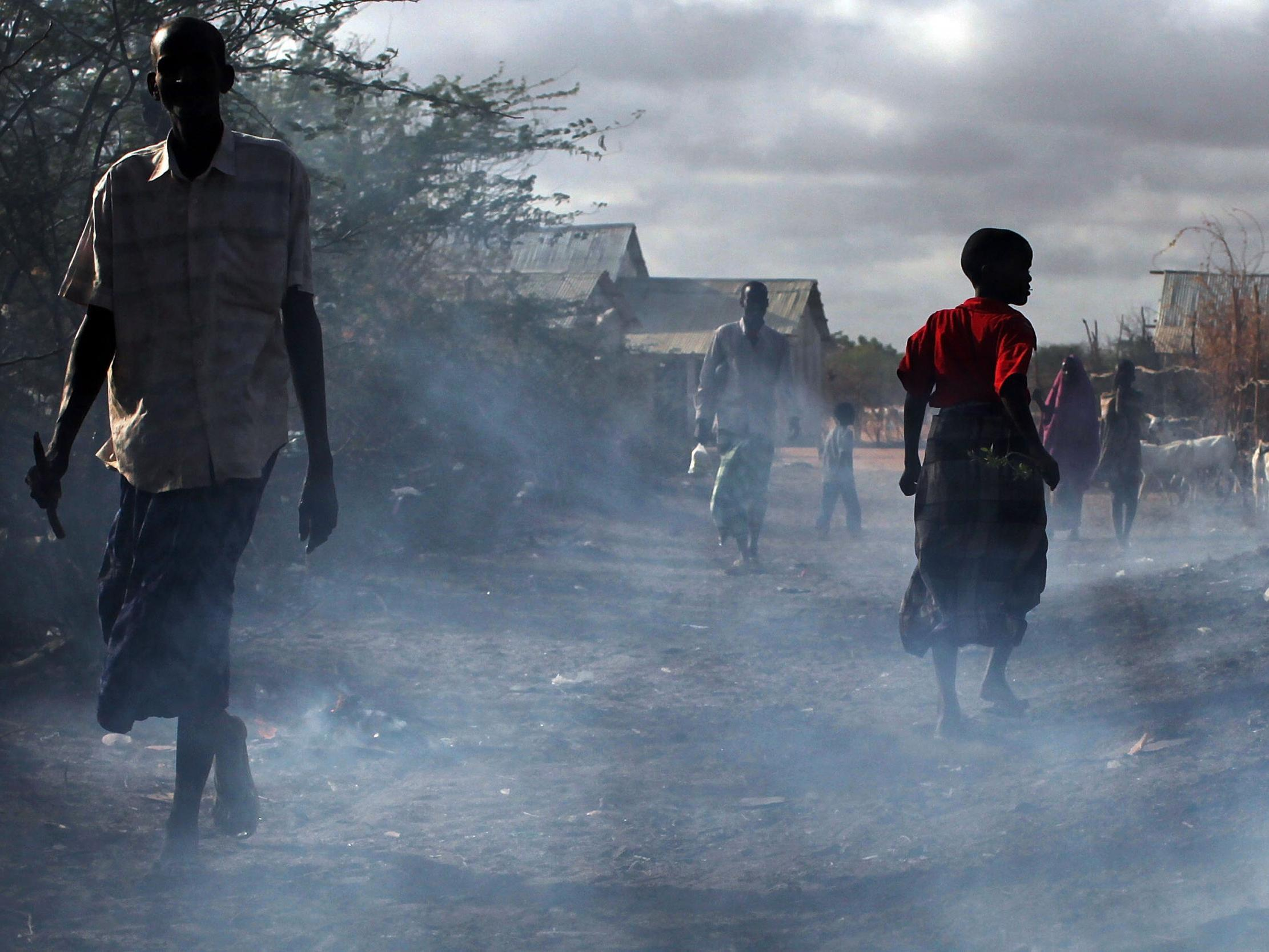Somalia - latest news, breaking stories and comment - The Independent