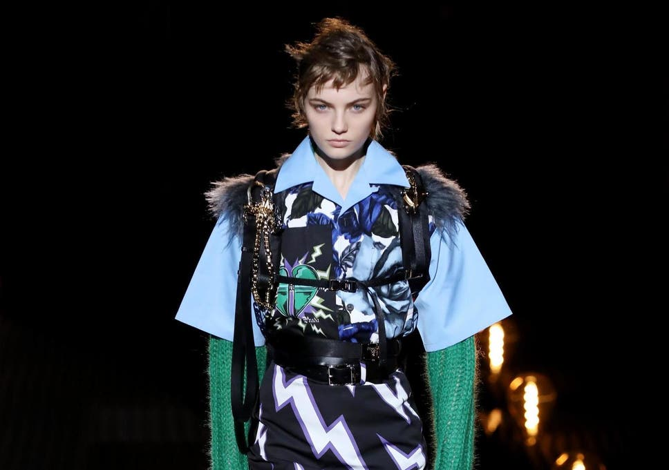 952acd08f4b9 Prada to ban fur from all new products and designs | The Independent