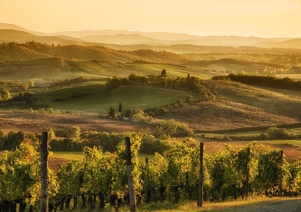 tuscany holiday deals
