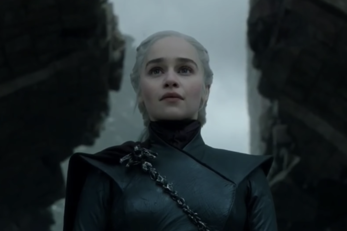 Game of Thrones: Emilia Clarke watched videos of Hitler to prepare for season 8 finale