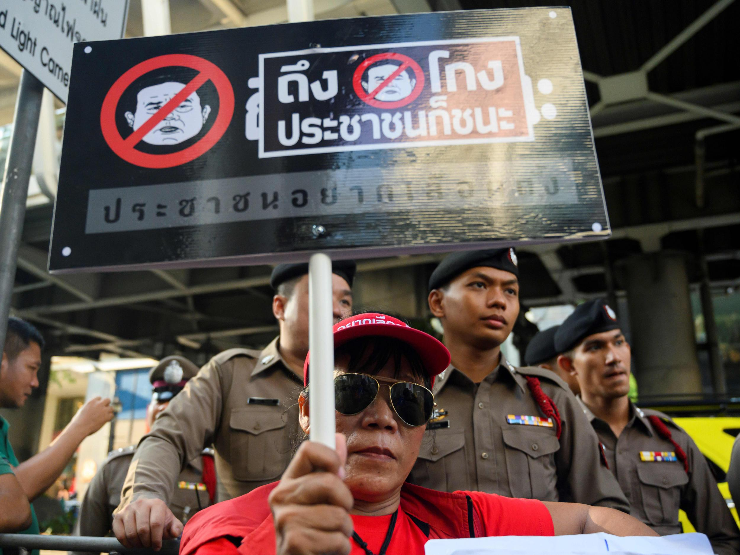 Thailand - latest news, breaking stories and comment - The Independent