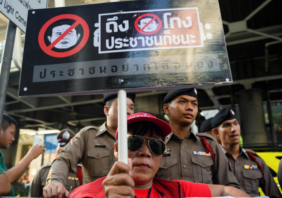 Thailand rigged elections: The west's silence is deafening