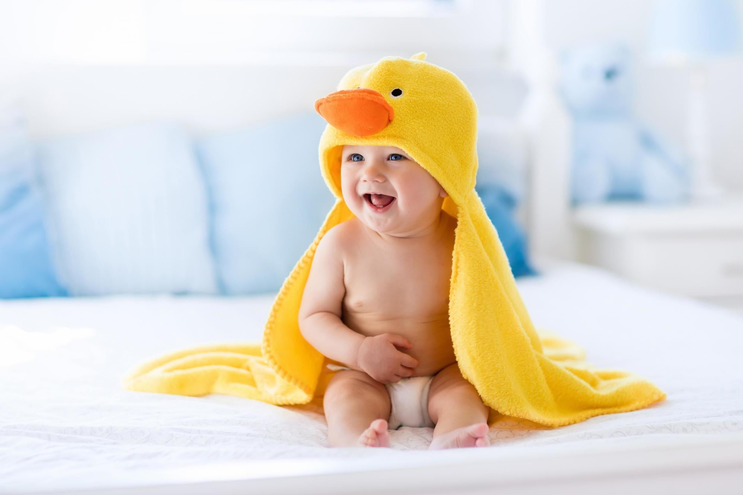 The most-popular US baby names of 2019 so far