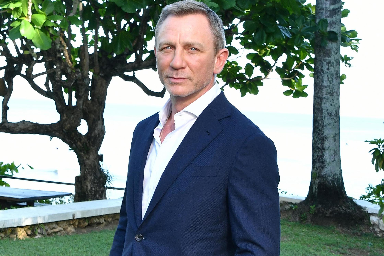 aca1b24298 Daniel Craig to undergo surgery after getting injured filming Bond ...