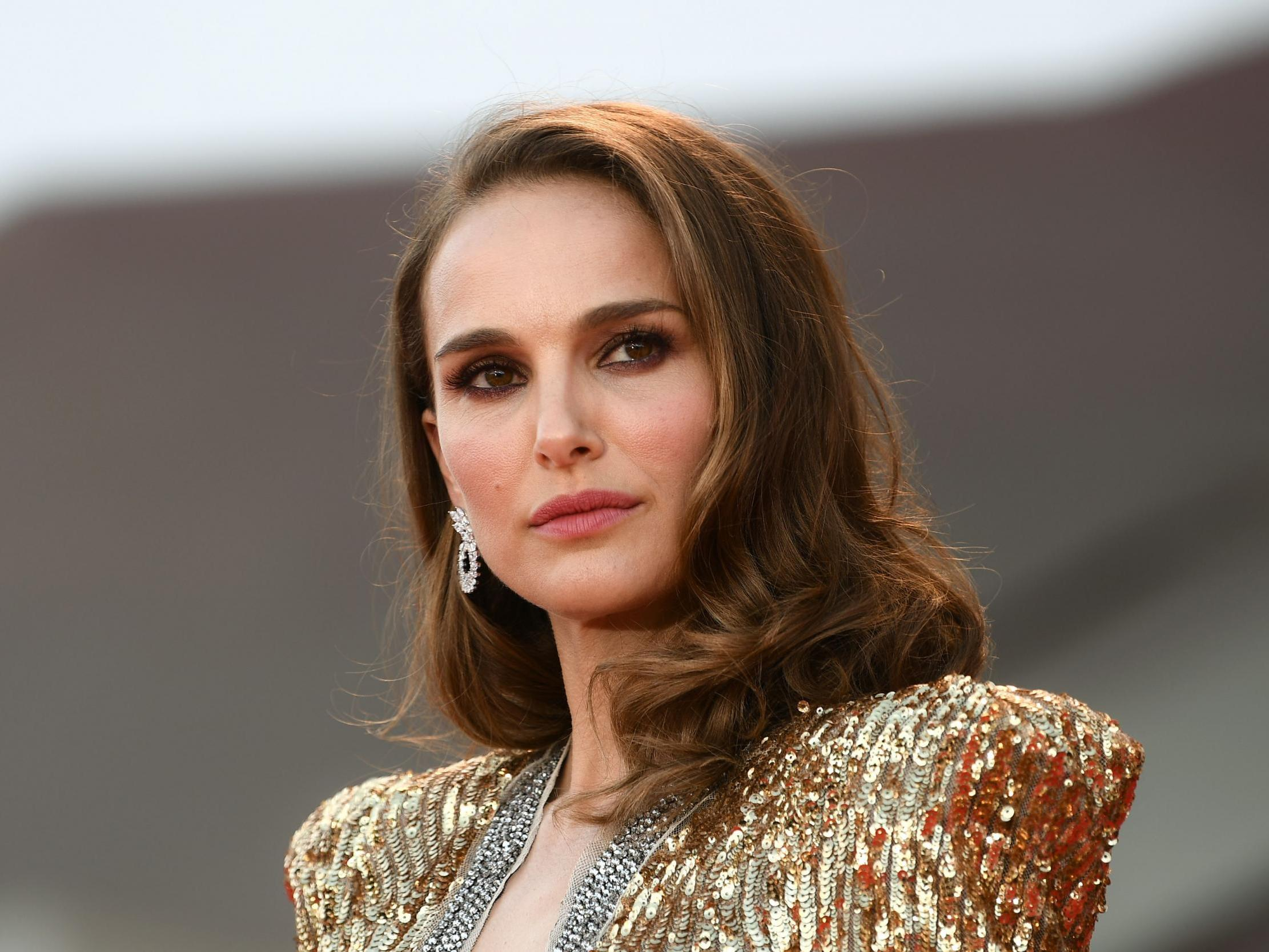 c5627752862 Natalie Portman - latest news, breaking stories and comment - The ...