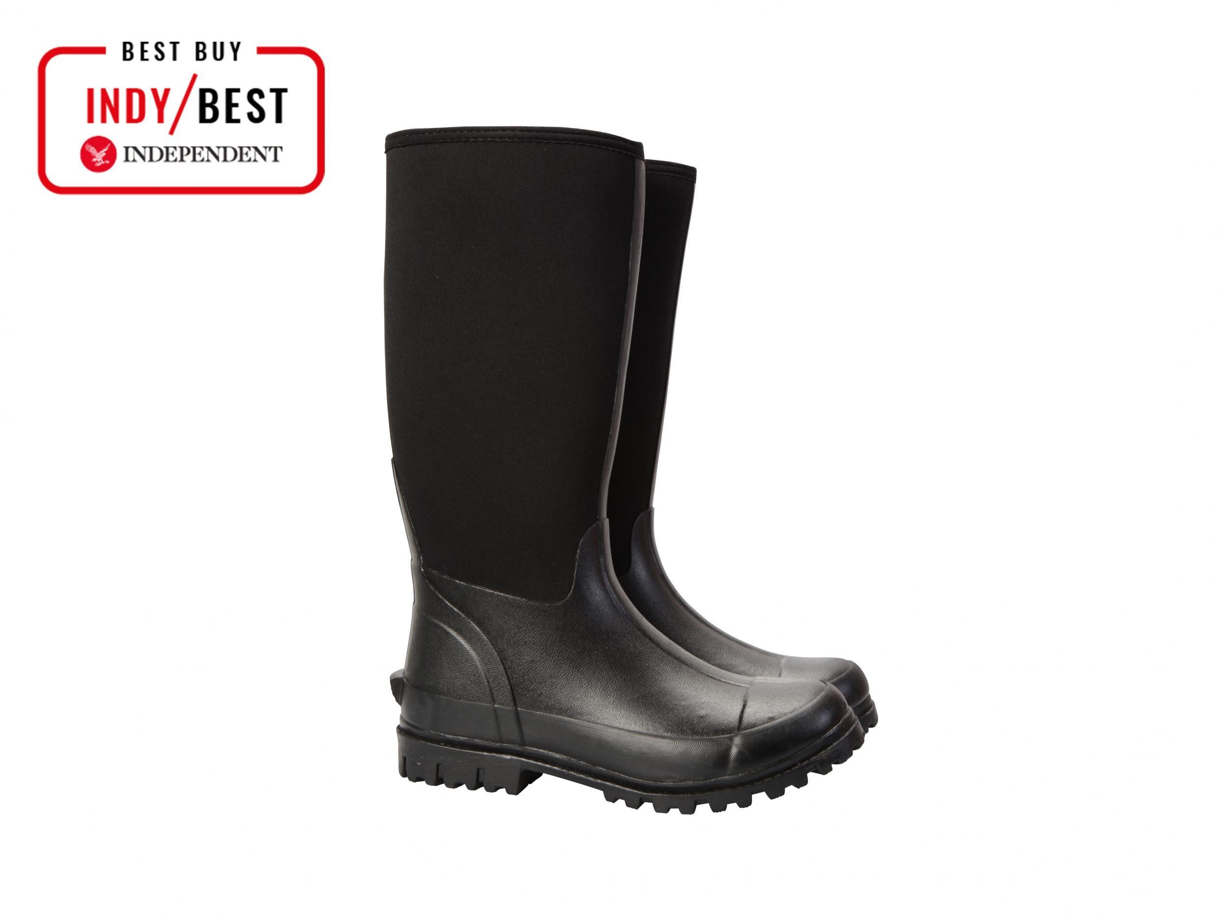 76205802c69 Best festival wellies that are comfortable, waterproof and durable