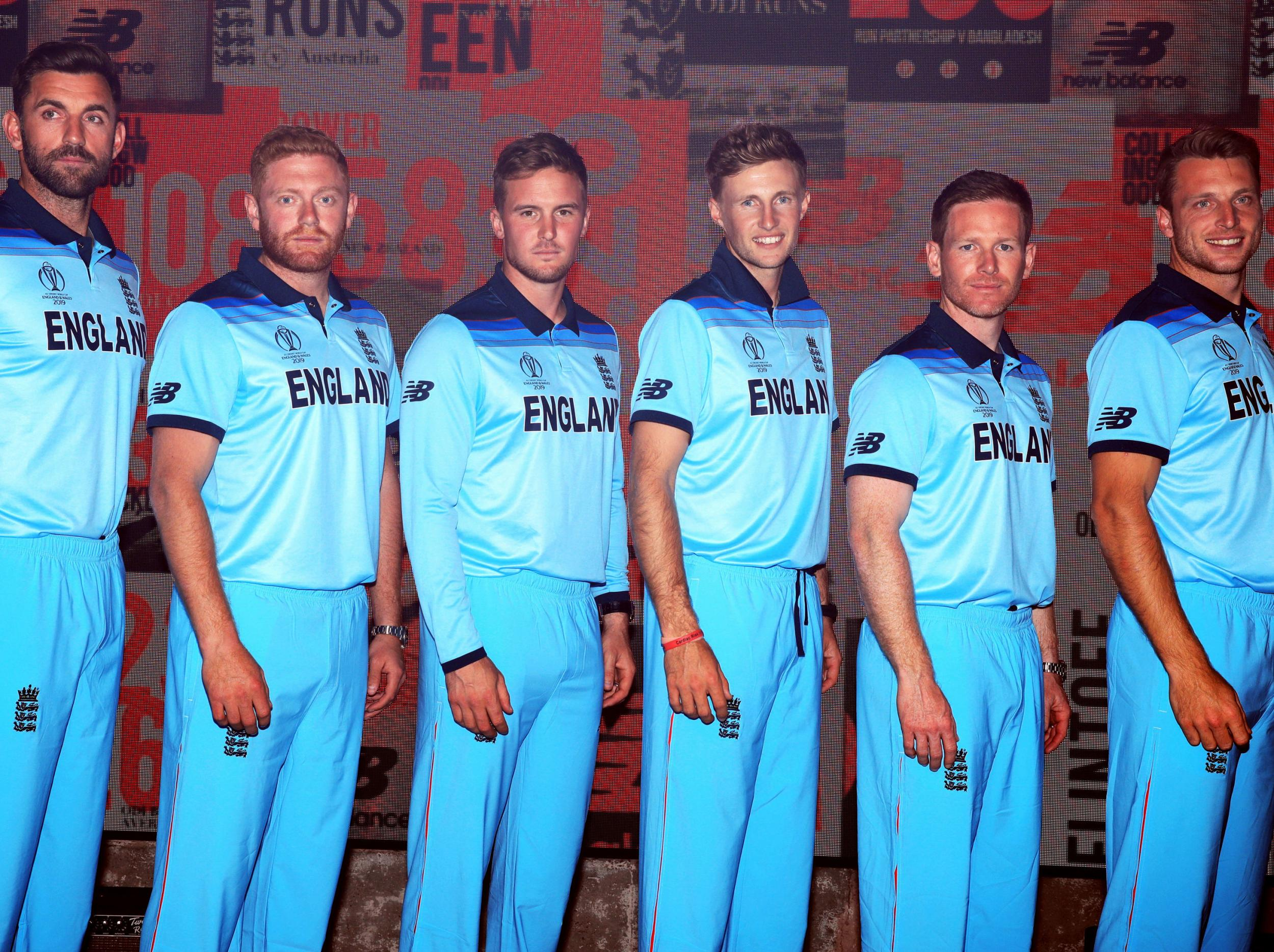Image result for england world cup squad 2019