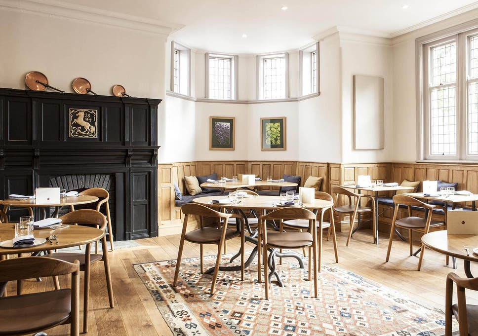 Roots Restaurant Review York Is There Anything Better To