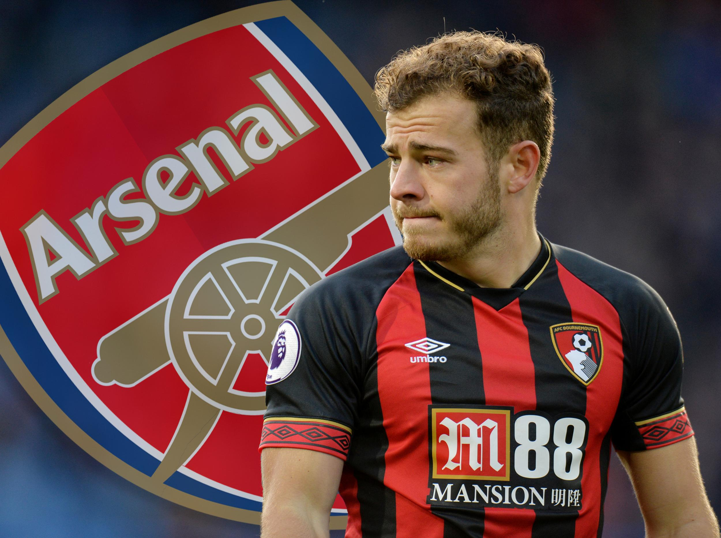 Arsenal transfer news: Ryan Fraser bid planned as Manchester United end interest