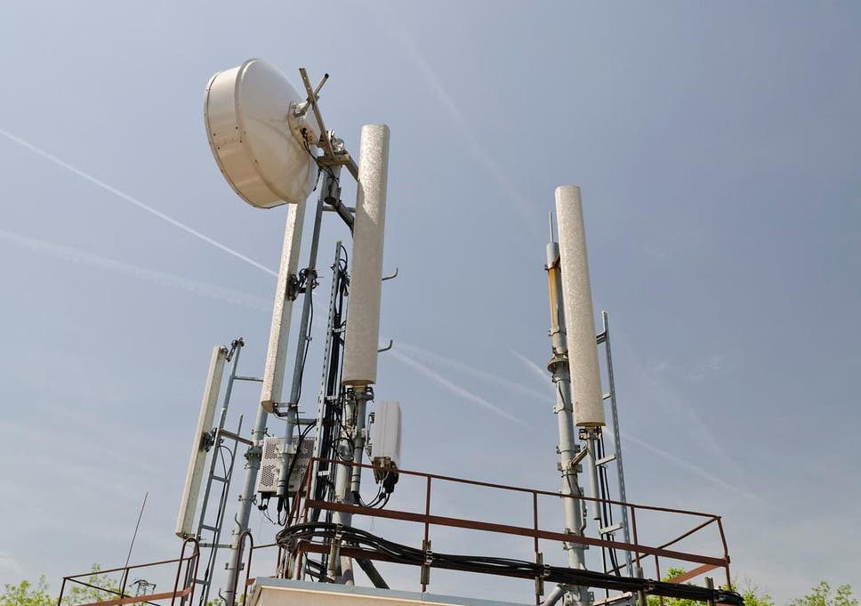 5G could cause chaos for weather forecasts and put lives at