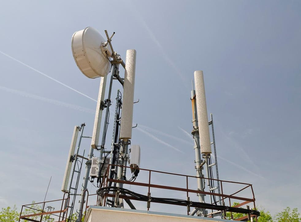 5G could throw weather forecast systems back decades