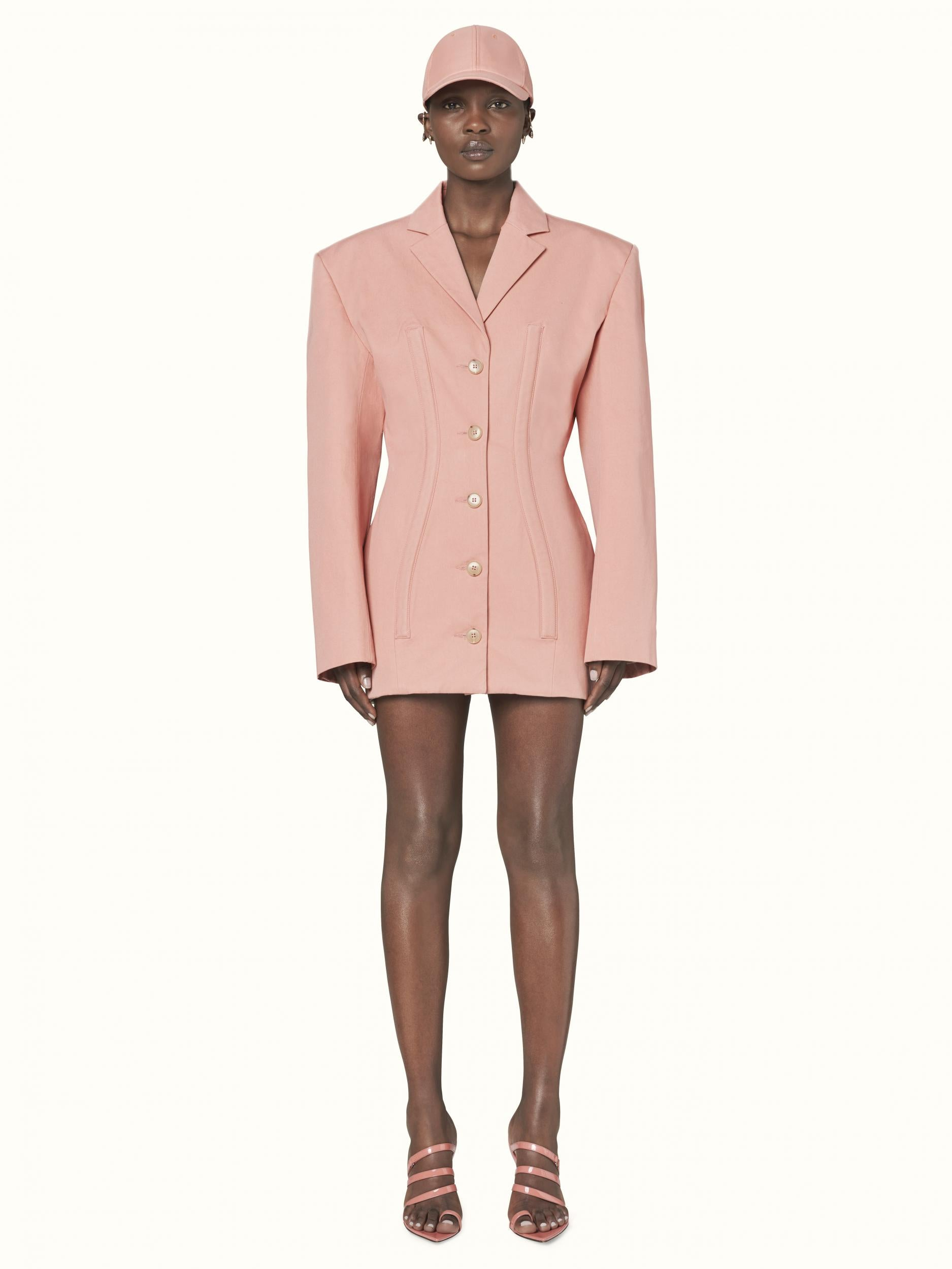new concept 2b1df 8a207 Rihanna Fenty collection: Lookbook, prices, release date and ...