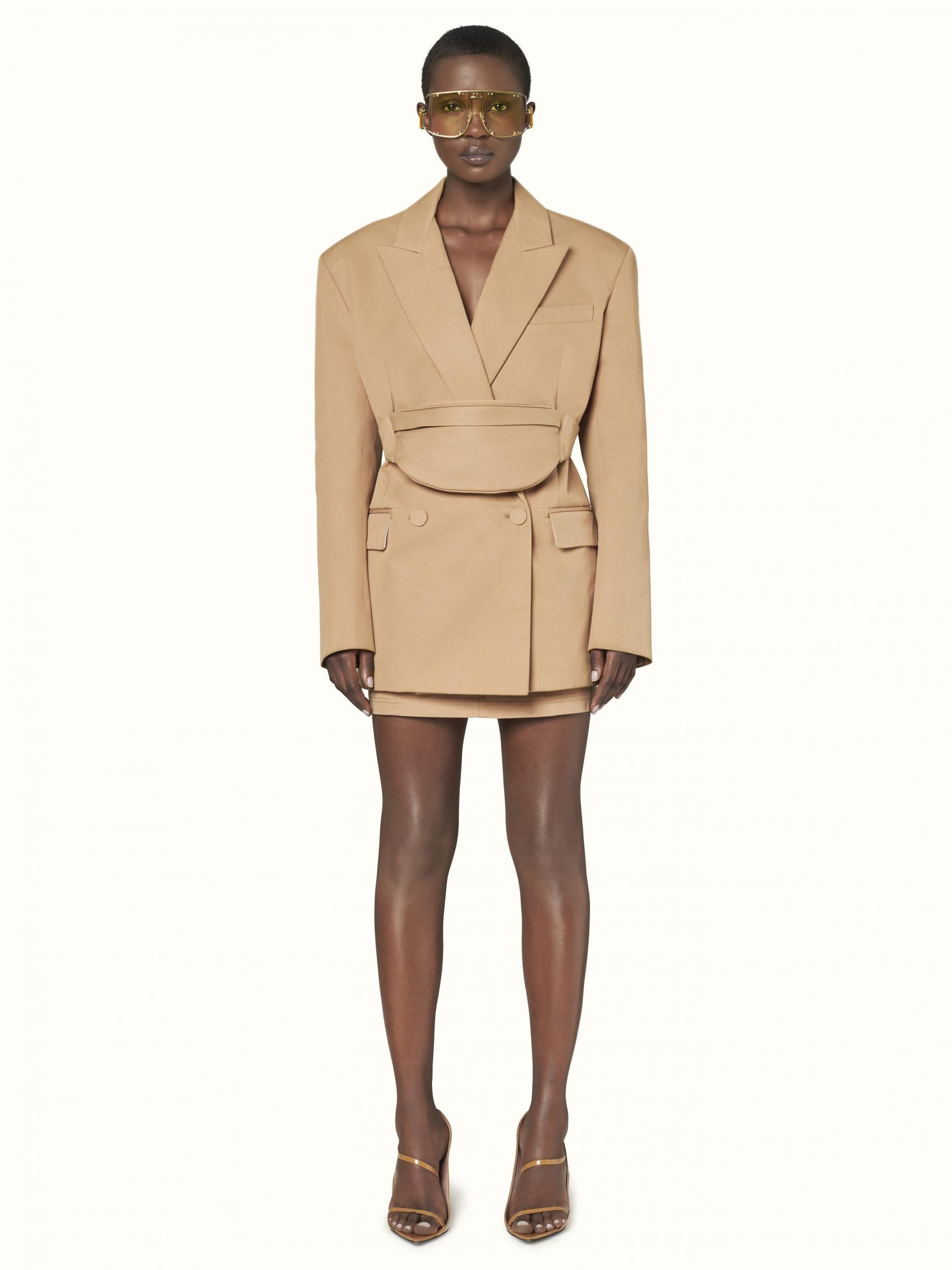 266ccad2b7 Rihanna Fenty collection: Lookbook, prices, release date and how to buy