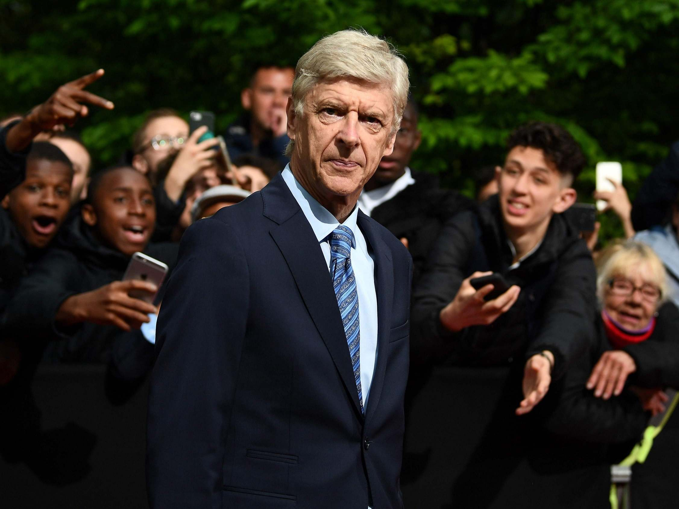 Next Newcastle manager: Arsene Wenger speaks out on future after links to Magpies job