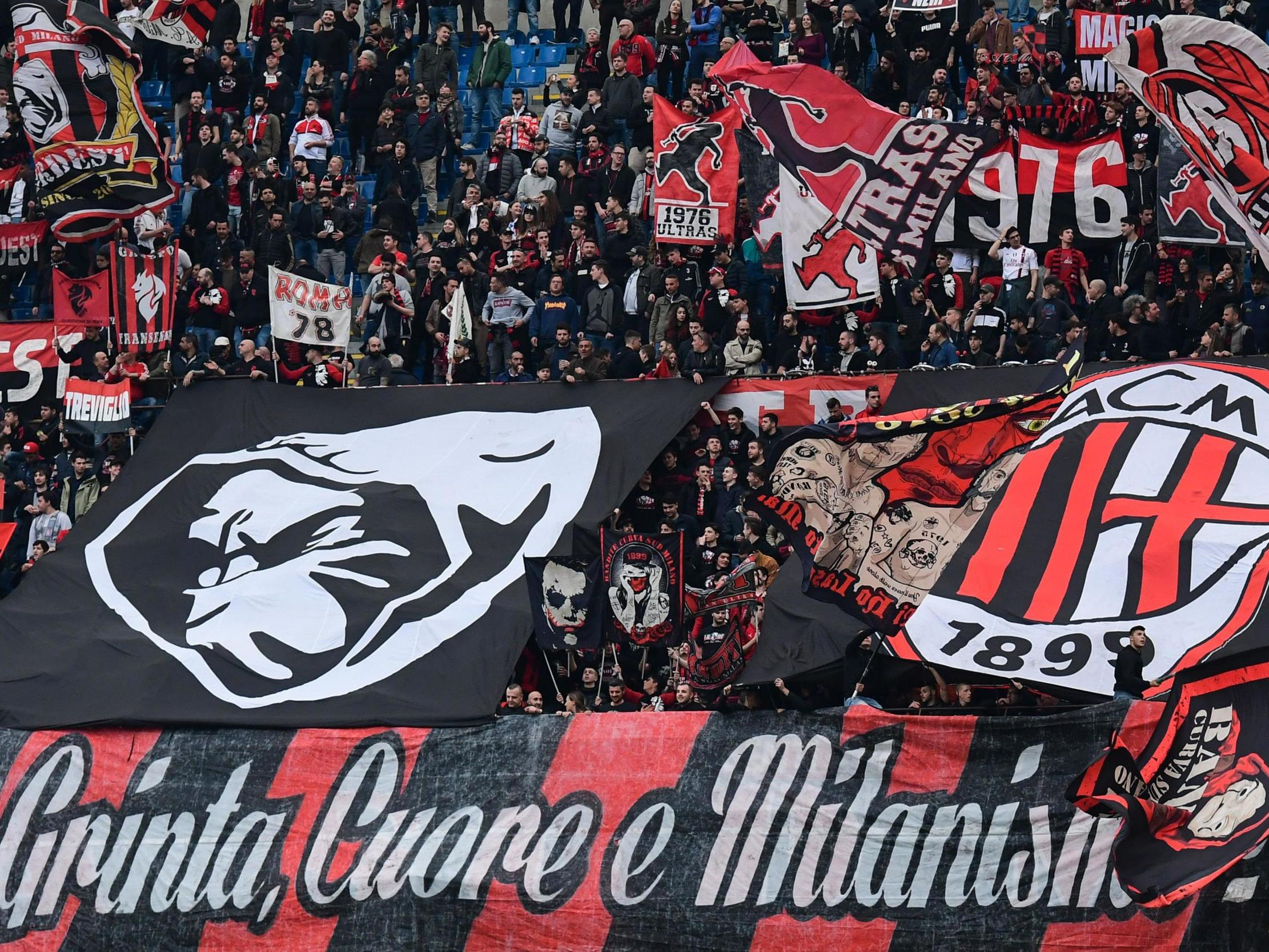 Resurgent AC Milan looking to the future with renewed optimism as they bid to honour their storied past