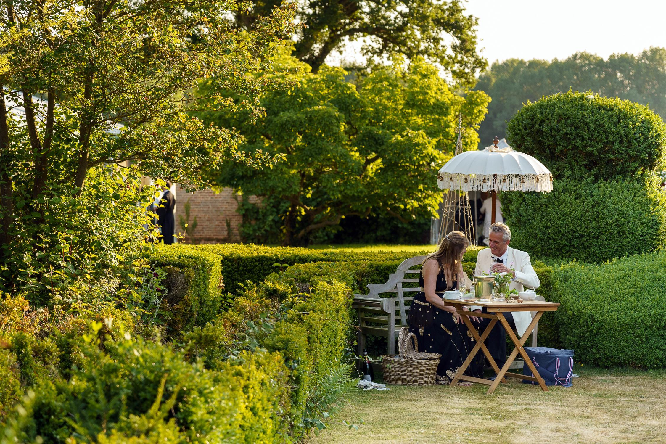 Country house opera: Exploring the very essence of English art