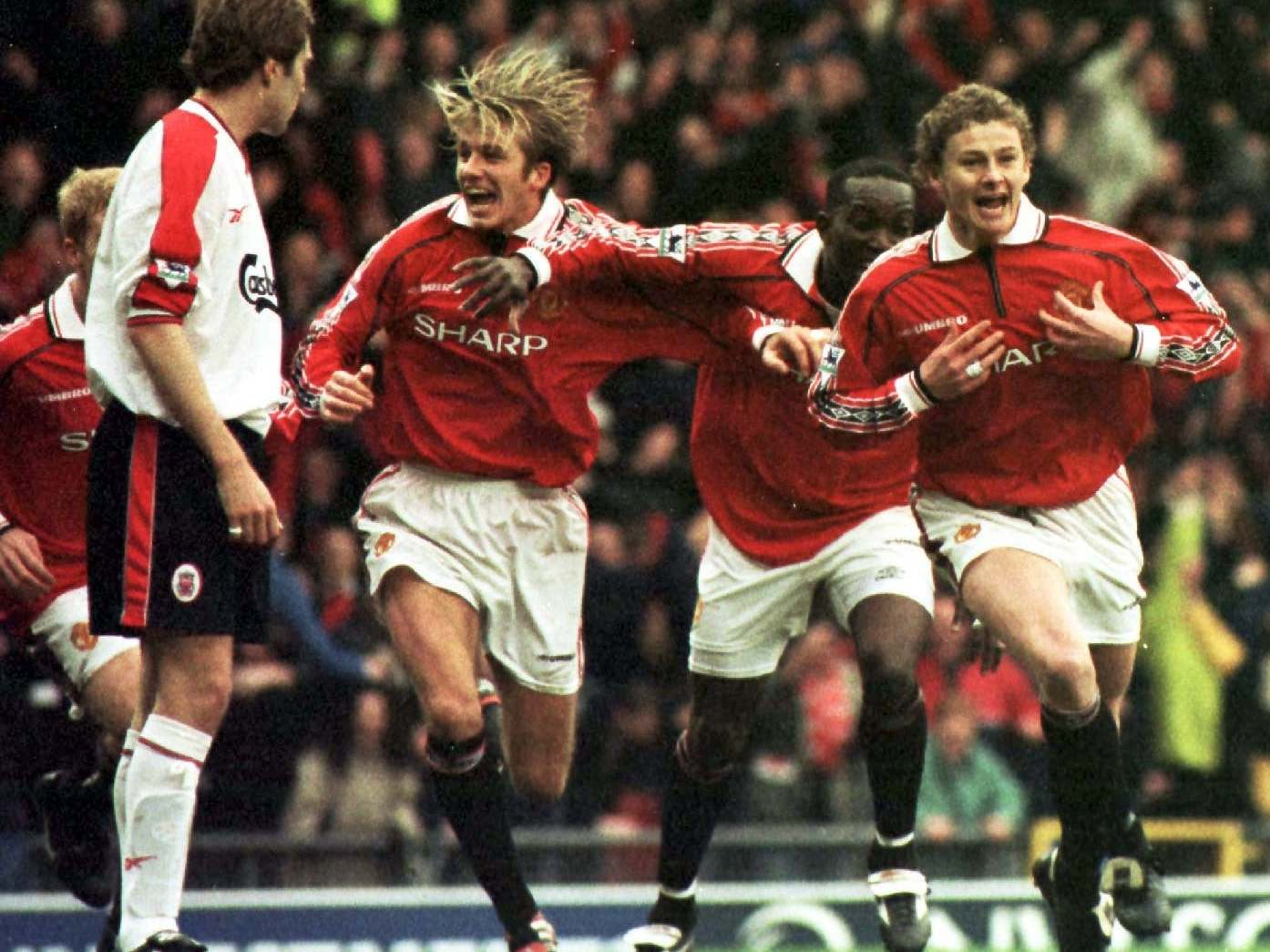 cf9d0ea3b71 Where are Manchester United s 1999 treble-winners now