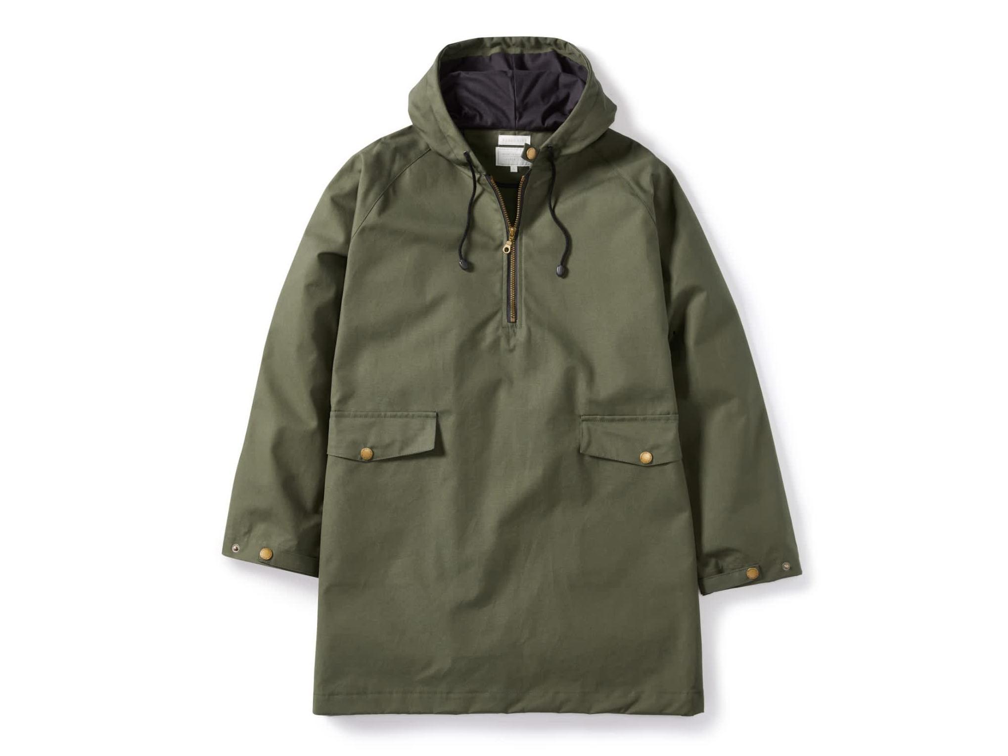official official shop multiple colors Best men's waterproof jacket for festivals that is ...