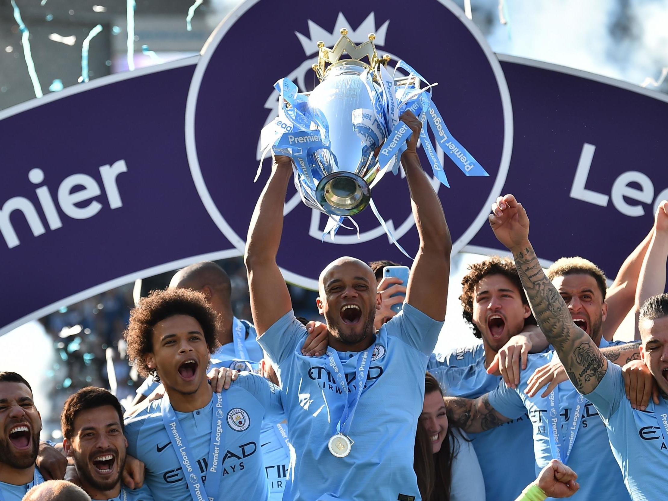 Manchester City 2018-19 Season Player Ratings: Bernardo