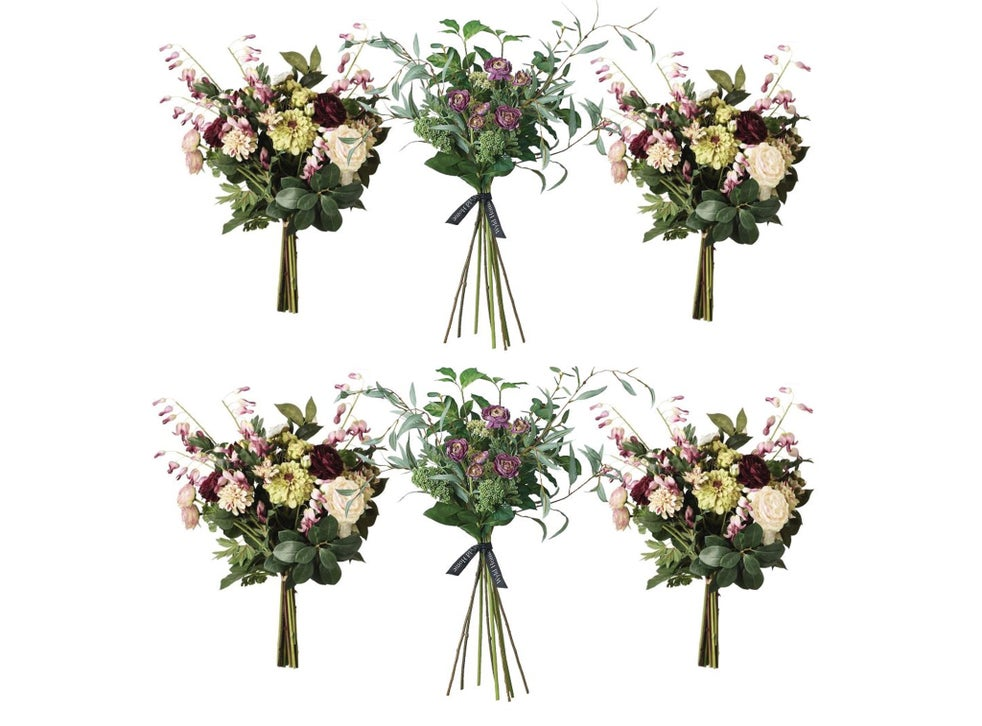 Best Artificial Flowers Silk Paper And Fabric Flora And Foliage That Is Realistic And Long Lasting The Independent